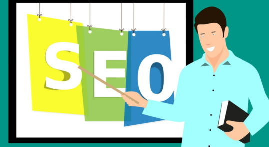 comment bloguer en SEO